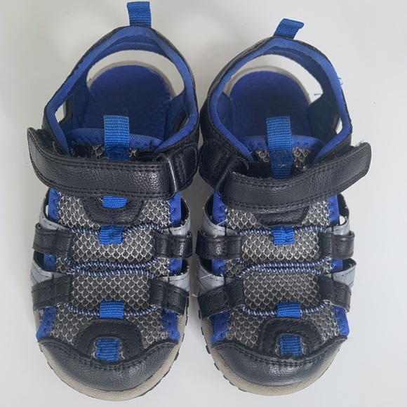Carters Boys Water Sandals Toddler 9